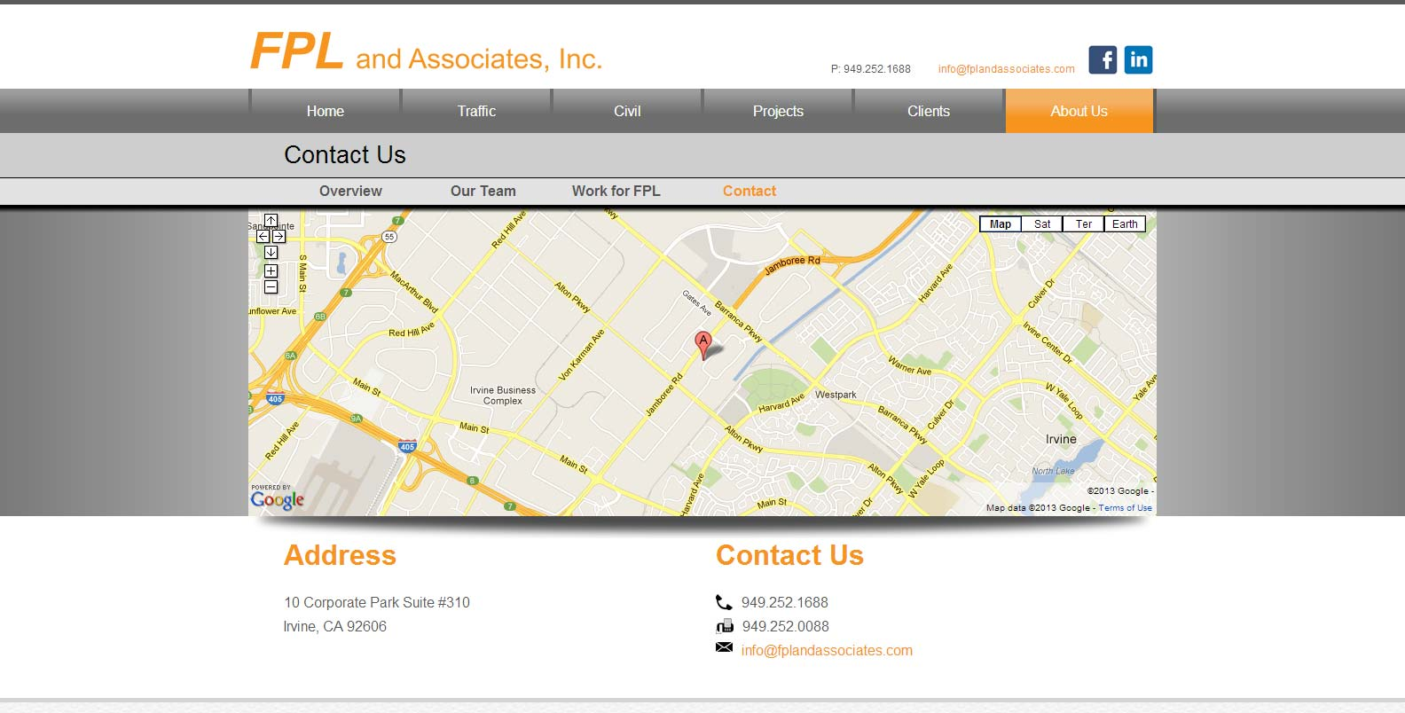 ZenCart How To Insert Google Map On The Contacts Page Template