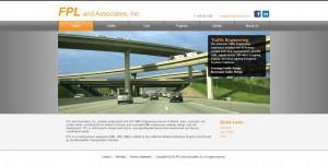 FPL Website - Live