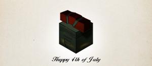 creative cube company liberty bell