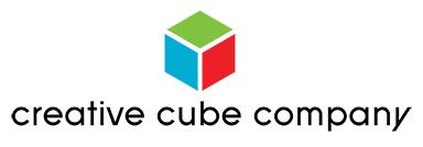 Creative Cube Company Logo